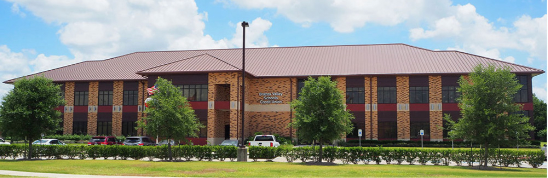 Photo of BVSCU Administration building